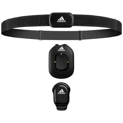 Adidas miCoach Pacer B Brustgurt / Q00145