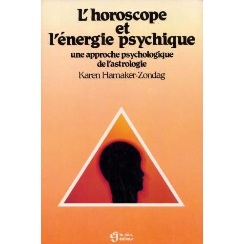L'horoscope et l'energie psychique
