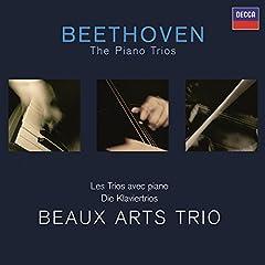 Beethoven: Piano Trio No.8 in 1 Movement in B flat, WoO 39 - 1. Allegretto