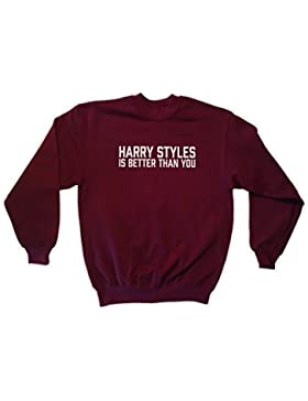 Outsider. Harry Styles Is Better