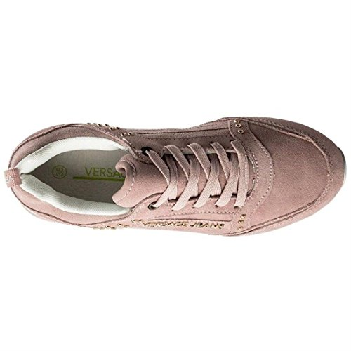 Versace Jeans Sneaker Donna Rose