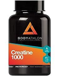 Bodyathlon - Creatine 1000 90 Units, color 0