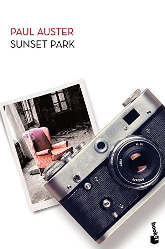 Sunset Park eBook: Paul Auster, Benito Gómez Ibáñez: Amazon.es ...