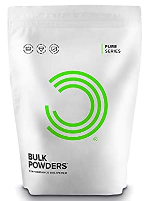 BULK POWDERS Pure Whey Isolate Pouch from Olympus Health