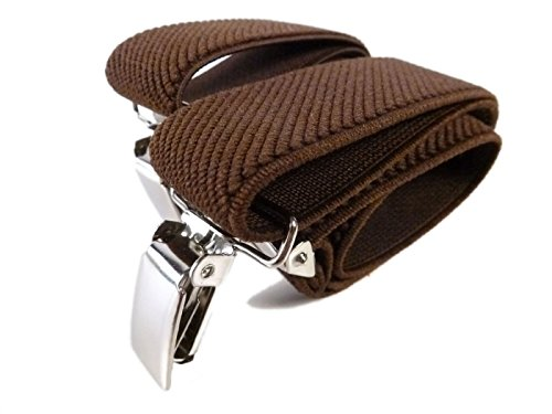 junior-childrens-5-12-yrs-fully-adjustable-elasticated-clip-on-y-braces-suspenders-brown