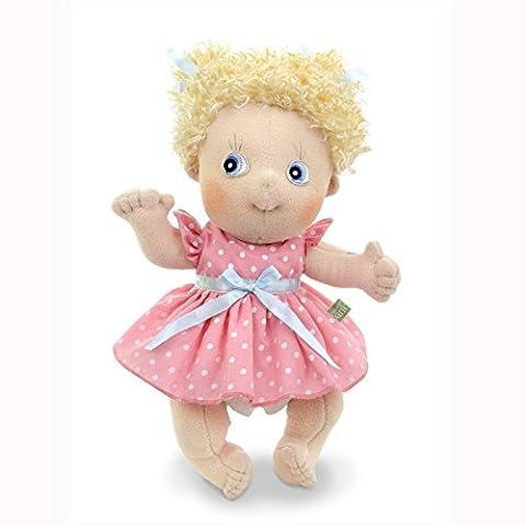 Rubens Barn 150010 32 cm Cutie Emelia Soft