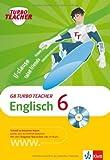 G8 Turbo Teacher Englisch 6. Klasse. Mit Audio-CD