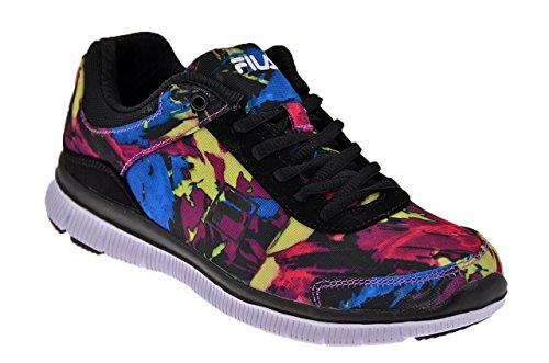 Fila Tornado W Turnschuhe Neu Frauen Schuhe Multicolor
