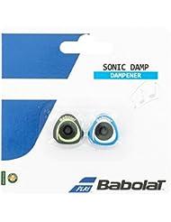 BABOLAT Raquette Accessoires Sonic Damp Lot de 2, 700039–175