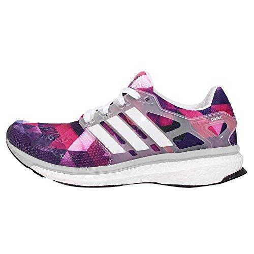 Adidas Energy Boost ESM Women's Laufschuhe - SS15 Pink