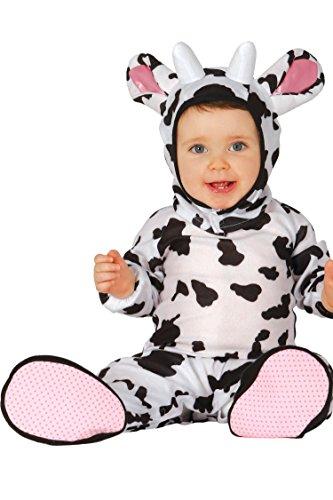 Guirca Kostüm mit Baby, Gr. 12–24Monate ()