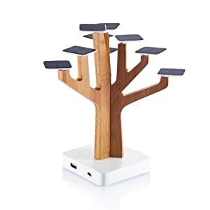 XD Design - Solar Suntree Ladestation