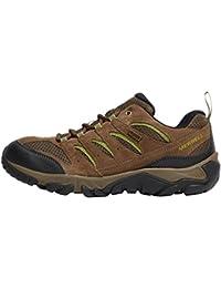 Chaussures basses de randonnée homme :