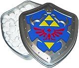 Link's Shield Zelda Mints