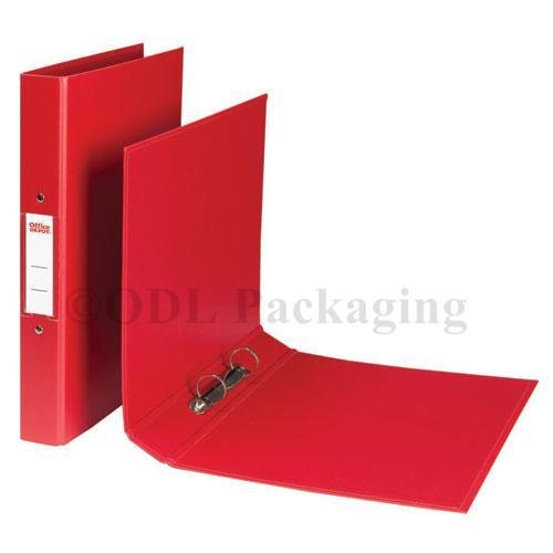 a4-plastic-ringbinders-25mm-2-ring-red-pack-of-1