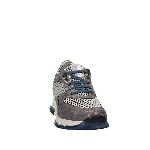 Keys 5181 Sneakers Donna Grigio
