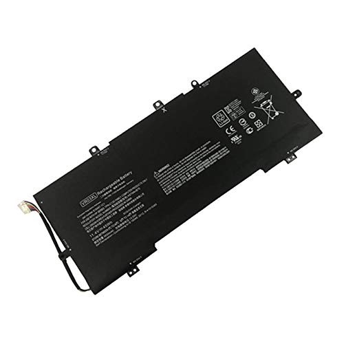 szhyon 11.4V 45Wh Original VR03XL Laptop Battery compatible with HP 13-D023TU 13-D024TU 13-D025TU 13-D046TU 816497-1C1 HSTNN-IB7E TPN-C120