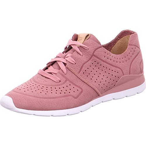 UGG Australia Damen Schnuerschuhe Tye 1016674 pink