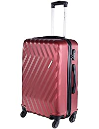 Nasher Miles Lombard Hard-Side Check-in Luggage 28 Inch Trolley Luggage Bag
