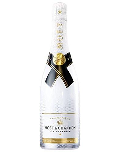 Champagne AOC Ice Impérial Moët & Chandon 0,75 L