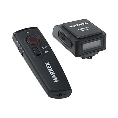 Marrex GPS pour Nikon GPS-N1