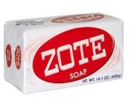 Zote Laundry Soap Bar 14.1 OZ (Pack Of 3)