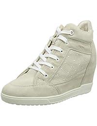 Amazon.it  Cerniera - Sneaker   Scarpe da donna  Scarpe e borse e0b542256c2