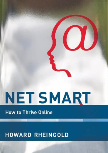 Net Smart: How to Thrive Online