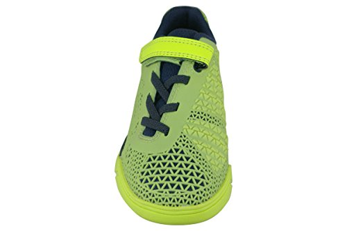 Clarks , Baskets mode pour garçon * Yellow Neon