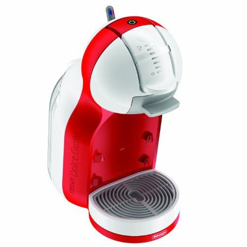 A photograph of De'Longhi Nescafé Dolce Gusto Mini Me