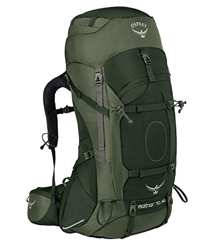 osprey-aether-70l-ag-rucksack-green-one-size