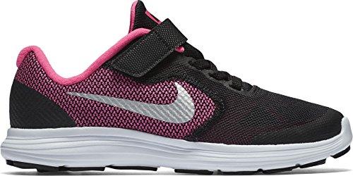 Nike Revolution 3, Chaussures de tennis Mixte Enfant