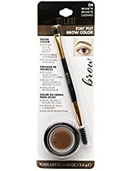 MILANI Stay Put Brow Color - Brunette 04