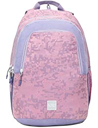 Wildcraft Wiki 5 Jacquard Backpack Pink (11963 Pink)