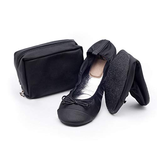 CatMotion Elegance Zapatos Plegables para el Bolso, XL 42/43 EU, 8/8.5 UK