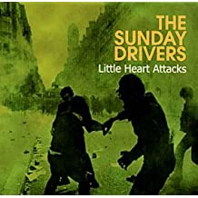 LITTLE HEART ATTACKS