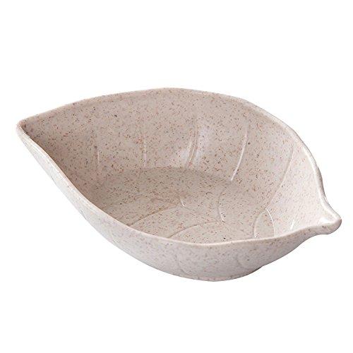 cucina-creativa-di-frumento-condito-piatto-immersione-piatto-tabella-di-piccoli-piatti-utensili-snac
