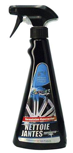 Nettoyant Jantes 500ml C Prestige Superclean Ref: F02p500