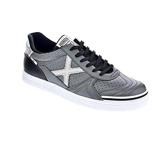 Munich G-3, Sneaker Infilare Uomo Grigio