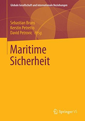 Maritime Sicherheit (Globale Gesellschaft und internationale Beziehungen)