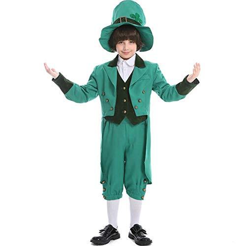 ASDF Halloween-Party-Party Fairy Boy COS Show-Party-Kostüm