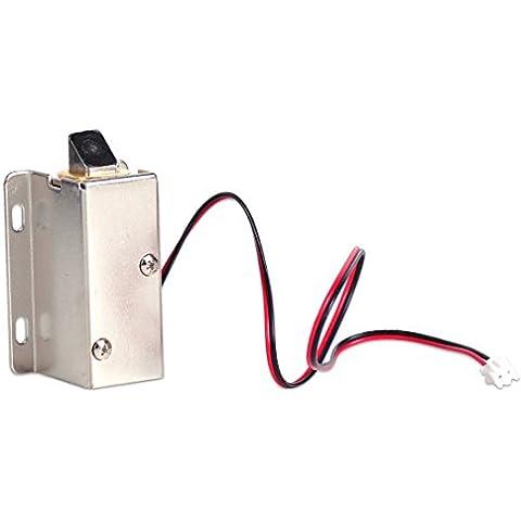 Eastar 12V Piccolo elettromagnetica della porta di