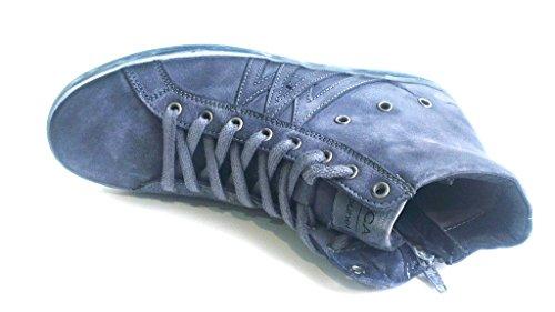 MACA Kitzbühel 1918 jeans Blau