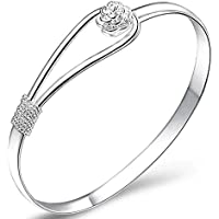 Armband, aus Sterlingsilber 925, für Damen