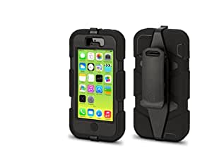 Griffin - Coque iPhone 5C Survivor