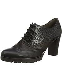 Gabor Shoes 35.25 Damen Derby Schnürhalbschuhe