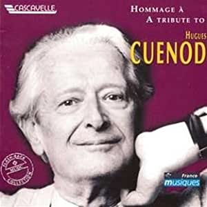 A Tribute to Hugues Cuenod