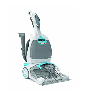 Vax W87-RH-P Rapide Ultimate Clean Upright Carpet and Upholstery Washer