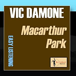 Vic Damone - Eighteen Classic Love Songs