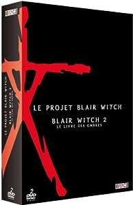 Coffret BLAIR WITCH